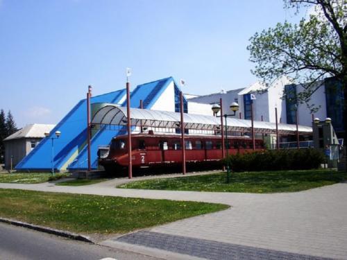 Koprivnice-muzeum